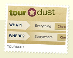 Tourdust adventure travel
