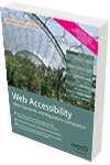 Web Accessibility: Web Standards and Regulatory Compliance=